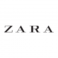 Logo of ZARA