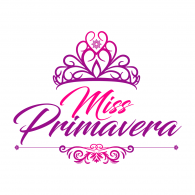 Logo of Miss Primavera Perú