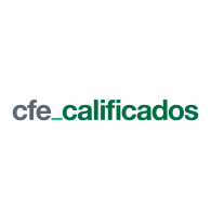 Logo of CFE Calificados