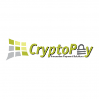 Logo of CryptoPay