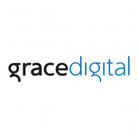 Logo of Grace Digital