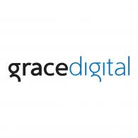 Logo of Grace Digital