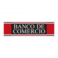 Logo of Banco de Comercio