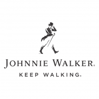 Logo of Johnnie Walker