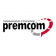 Logo of Premcom Header