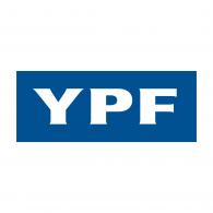 Logo of YPF