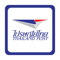 Logo of Thaipost