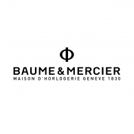 Logo of Baume & Mercier