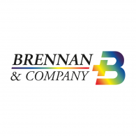 Logo of Brennan and Company
