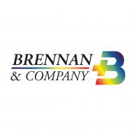 Logo of Brennan and Company