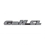 Logo of GOLF CL