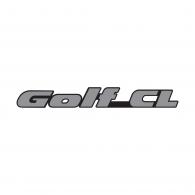 Logo of GOLF CL