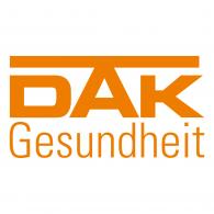 Logo of DAK Gesundheit
