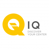 Logo of IQ Chain
