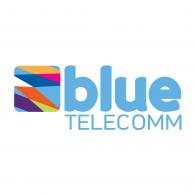 Logo of Blue Telecomm