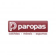 Logo of Paropas Colchões