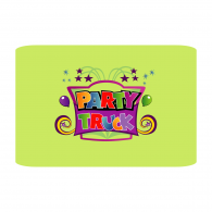 Logo of Party Truck