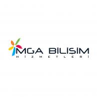 Logo of MGA Bilişim