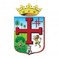 Logo of Escudo Santa Cruz de la Sierra