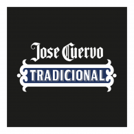 Logo of Tequila Jose Cuervo Tradicional