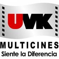 Logo of UVK Multicines