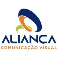 Logo of Aliança Comunicação Visual