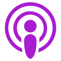 Logo of Apple Podcast
