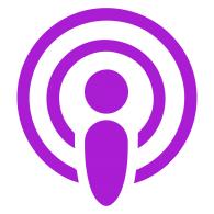 Logo of Apple Podcast