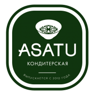 Logo of Asatu Almaty Confectionery