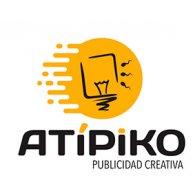 Logo of Atipiko Publicidad