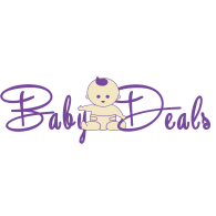 Logo of second hand baby stuff buy and sell