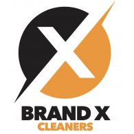Logo of Brand X Cleaners