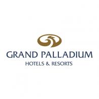 Logo of Grand Palladium