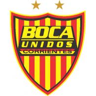 Logo of Club Atético Boca Unidos de Corrientes 2019