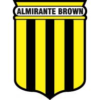 Logo of Club Atlético Almirante Brown de San Justo Buenos Aires 2019