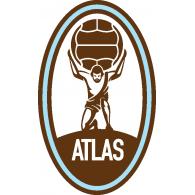 Logo of Club Atlético Atlas de General Rodriguez Buenos Aires