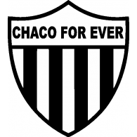 Logo of Club Atlético Chaco For Ever de Resistencia Chaco 2019