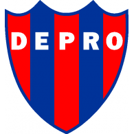 Logo of Club Defensores de Pronunciamiento Entre Ríos 2019
