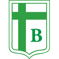 Logo of Club Sportivo Belgrano de San Francisco Córdoba 2019
