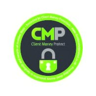 Logo of CMP Client Money Protect