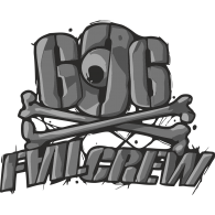 Logo of Fail Crew