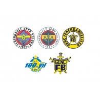 Logo of Fenerbahce Logo - Tüm Logolar