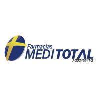 Logo of FARMACIA MEDITOTAL