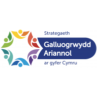 Logo of Financial Capability Wales