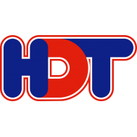 Logo of HDT Holden Dealer Team