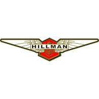 Logo of Hillman