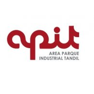 Logo of APIT - Parque Industrial Tandil