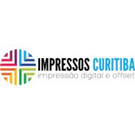 Logo of Impressos Curitiba