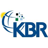 Logo of KBR