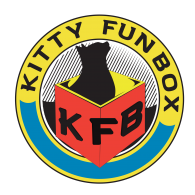 Logo of Kitty Fun Box